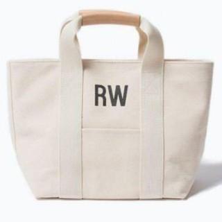 MADISONBLUE - 最終セール ロットワイラー キャンバストートバッグ