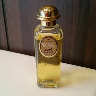 エルメス(Hermes)のエルメス カレーシュ 25ml 香水(香水(女性用))