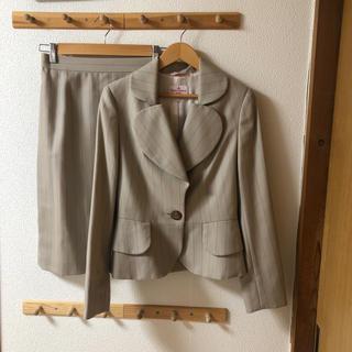 ヴィヴィアンウエストウッド(Vivienne Westwood)の美品 ヴィヴィアンウエストウッド スーツ セットアップ(スーツ)