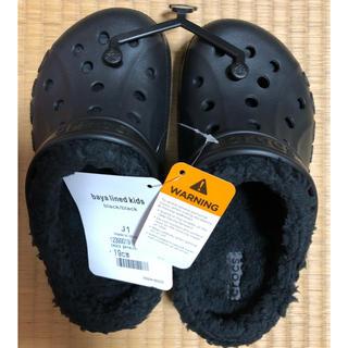 crocs - クロックス バヤラインドキッズ新品19㎝