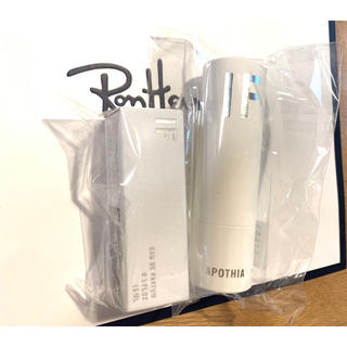 ロンハーマン(Ron Herman)の新品未使用 APOTHIA IF オードパルファム 15mlとロールオンのセット(ユニセックス)