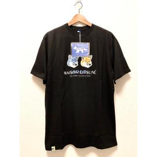 MAISON KITSUNE' - 新品 MAISON KITSUNE×ADER ERROR Tシャツ