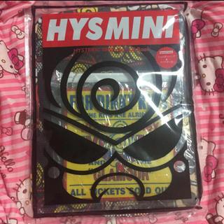 HYSTERIC MINI - ヒステリック ミニ ショルダーバッグ