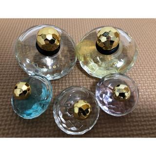 イヴサンローランボーテ(Yves Saint Laurent Beaute)のベビードール 香水セット(香水(女性用))