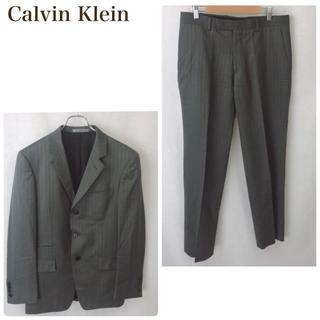 カルバンクライン(Calvin Klein)のCalvin Klein カルバンクライン セットアップスーツ (セットアップ)