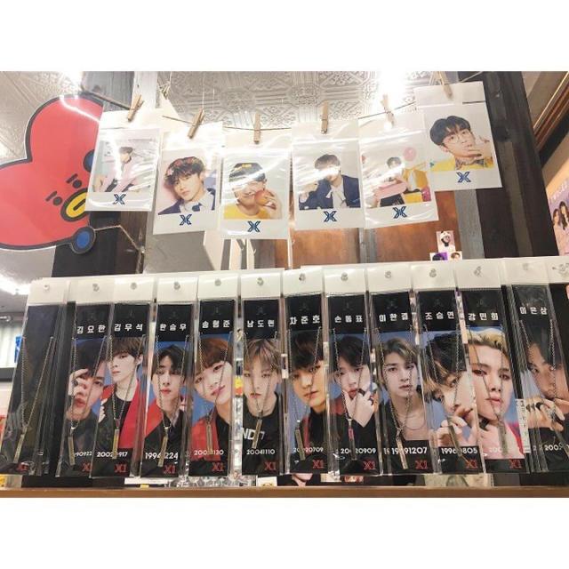 @_gold0301 様専用 エンタメ/ホビーのCD(K-POP/アジア)の商品写真