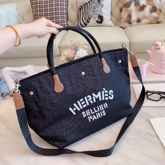 Hermes(エルメス)のエルメスhermesトートショルダーバッグ レディースのバッグ(トートバッグ)の商品写真