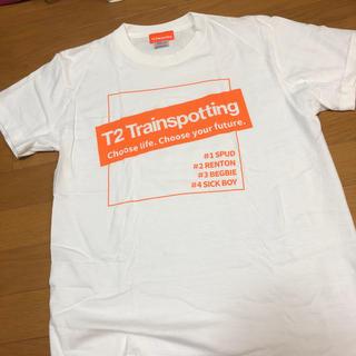 ジャーナルスタンダード(JOURNAL STANDARD)のT2 Trainspotting Tシャツ(Tシャツ/カットソー(半袖/袖なし))