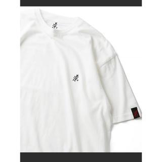 GRAMICCI - CRAMICCI  半袖Tシャツ