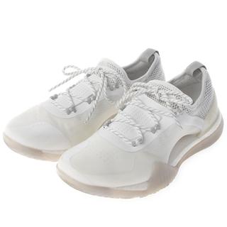 アディダスバイステラマッカートニー(adidas by Stella McCartney)の美品 adidas by Stella McCartney トレーニングシューズ(スニーカー)