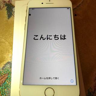 iPhone - iPhone7  美品 au 32GB