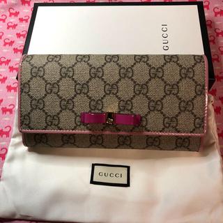 グッチ(Gucci)のTAKANAO12830様 11月30日まで専用となります⭐️(財布)