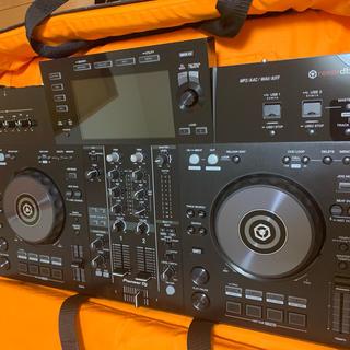 パイオニア(Pioneer)のXDJ-RR(DJコントローラー)