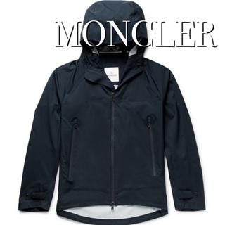 モンクレール(MONCLER)のMONCLER / pierrick / マウンテンパーカー(マウンテンパーカー)