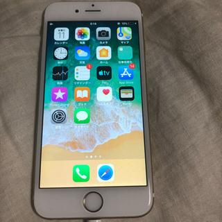 アイフォーン(iPhone)のiPhone 6s64GB(その他)