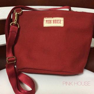 ピンクハウス(PINK HOUSE)のPINK HOUSEショルダー(ショルダーバッグ)