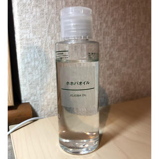 ムジルシリョウヒン(MUJI (無印良品))の無印良品 MUJI  ホホバオイル 100ml(オイル/美容液)