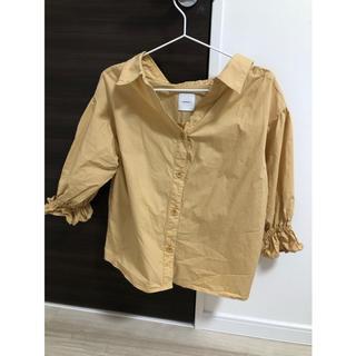 アメリヴィンテージ(Ameri VINTAGE)のシャツ(シャツ/ブラウス(長袖/七分))
