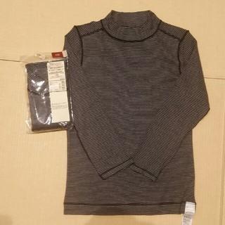 ムジルシリョウヒン(MUJI (無印良品))の☆新品☆無印良品 あったか長袖シャツ 2枚セット 150センチ(下着)