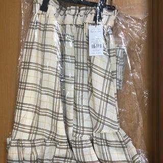 セシルマクビー(CECIL McBEE)のセシルマクビーロングスカート(ロングスカート)