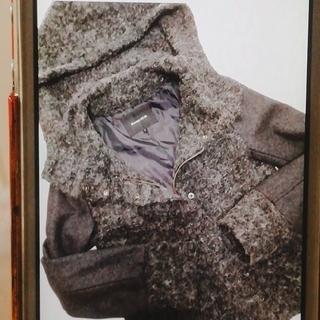 【新品】【ローズバッド】ウールジャケット
