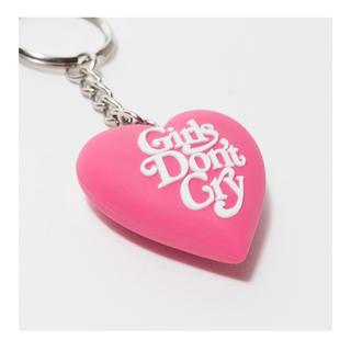 ジーディーシー(GDC)のgiris don't cry キーホルダー keychain(キーホルダー)