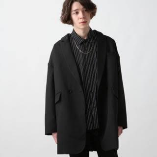 HARE - ジャケットコート