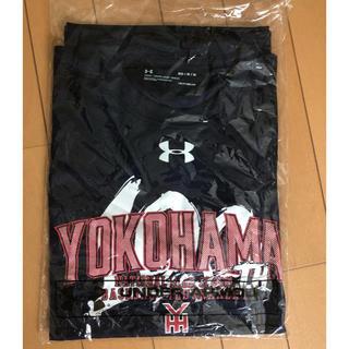 アンダーアーマー(UNDER ARMOUR)の横浜高校100回記念Tシャツ 非売品限定品(記念品/関連グッズ)