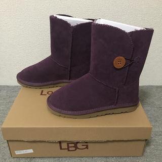 送料込み ♡ 新品 Mサイズ LBG ブーツ (ブーツ)