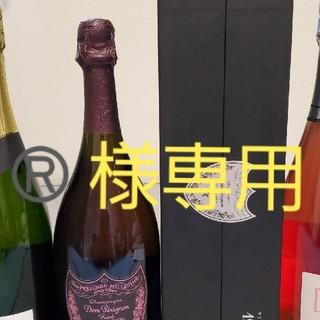 ドンペリニヨン(Dom Pérignon)のドンペリロゼ・ドンペリビンテージ1999未開封等(シャンパン/スパークリングワイン)