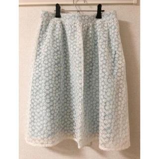 キャスキッドソン(Cath Kidston)のキャスキッドソン  スカート(ひざ丈スカート)