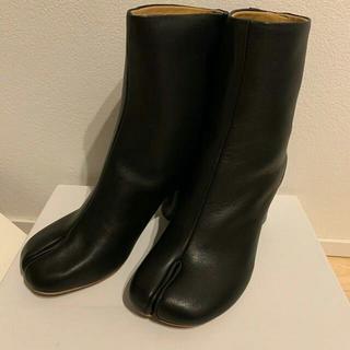 Maison Margiela マルジェラの足袋ブーツ(ローファー/革靴)