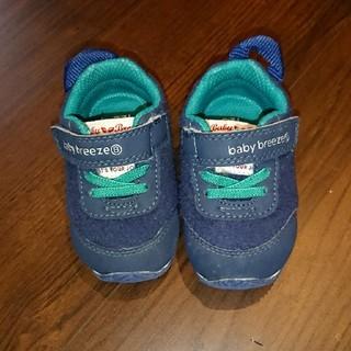 ブリーズ(BREEZE)のブリーズ 靴(スニーカー)