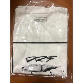 DRT USA Tシャツ ホワイト Mサイズ(USA表記)(ウエア)