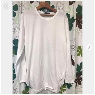 アーバンリサーチ(URBAN RESEARCH)のカットソー トップス 長袖 Tシャツ アーバンリサーチ(Tシャツ/カットソー(七分/長袖))