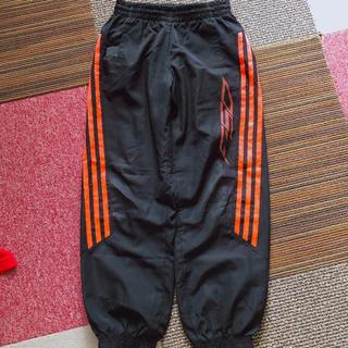 アディダス(adidas)のadidasジャージズボン130cm(パンツ/スパッツ)
