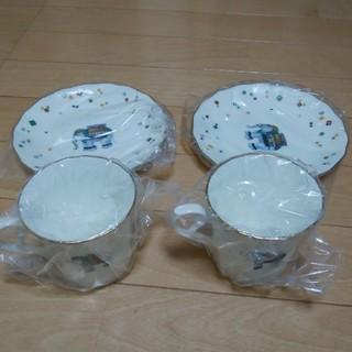 NARUMI - 鳴海コーヒーカップセット 新品