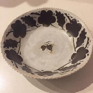 マリメッコ(marimekko)の鹿児島睦さん 新品 大皿 ボウル  鉢 ハンドメイド(食器)