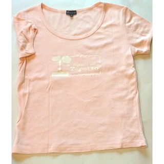レペット(repetto)のレペット Tシャツ (size20A)(Tシャツ(半袖/袖なし))