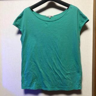 ギャップ(GAP)のGAP カットソー Tシャツ(Tシャツ(半袖/袖なし))