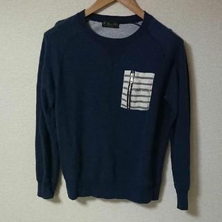 ナノユニバース(nano・universe)のnano・universe Tシャツ(Tシャツ/カットソー(七分/長袖))