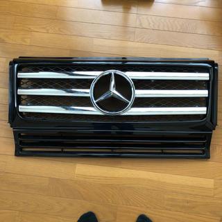BMW - メルセデスベンツ gクラス  フロントグリル
