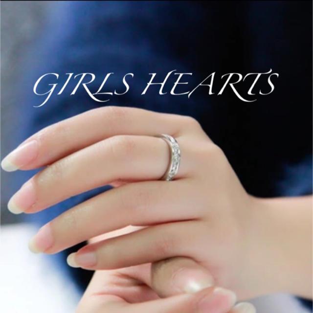 送料無料26号訳ありシルバースーパーCZダイヤステンレスフルエタニティリング指輪 メンズのアクセサリー(リング(指輪))の商品写真