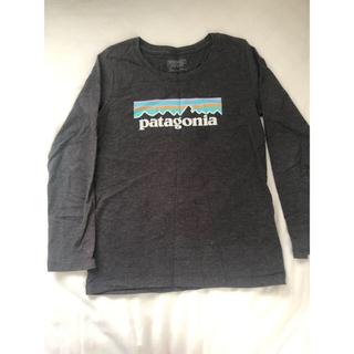 パタゴニア(patagonia)のパタゴニア キッズ ロンT(Tシャツ/カットソー)