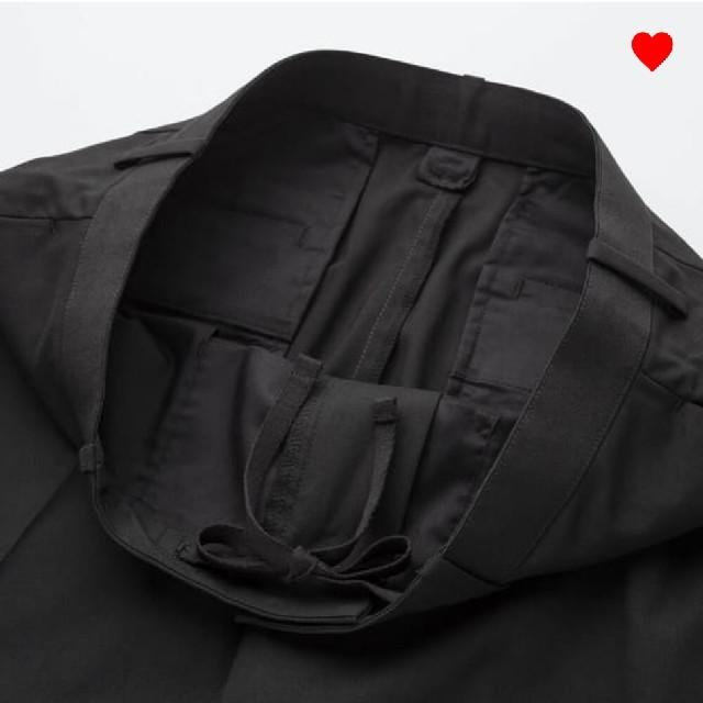 UNIQLO(ユニクロ)のEZYアンクルパンツ イージーアンクルパンツ メンズのパンツ(スラックス)の商品写真