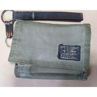 ポーター(PORTER)のPORTER ポーター 財布 ウォレット(折り財布)