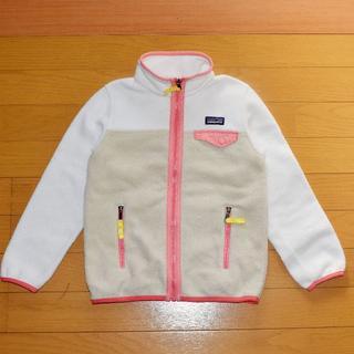 パタゴニア(patagonia)のパタゴニア キッズ 5-6歳 XS 子供用 フリース ジャケット  レトロX(ジャケット/上着)
