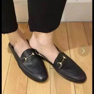 ドゥーズィエムクラス(DEUXIEME CLASSE)のカミナンド ローファー(ローファー/革靴)