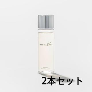 meeth モアリッチエッセンシャルローション(化粧水 / ローション)