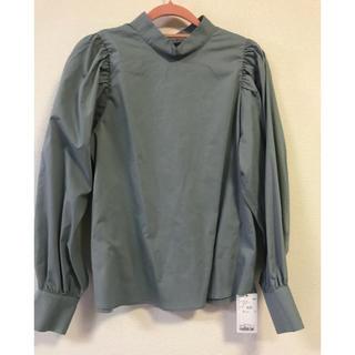 ケービーエフ(KBF)の新品未使用KBFシャツ(シャツ/ブラウス(長袖/七分))